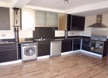 Thumbnail 2 bedroom flat to rent in Upper Sunny Bank Mews, Meltham, Holmfirth, West Yorkshire