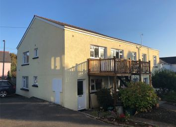 Thumbnail 1 bed flat for sale in Flat 2 Knightston Lodge, New Hedges, Tenby, Pembrokeshire