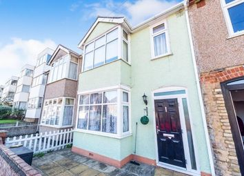Thumbnail 3 bedroom terraced house for sale in Mawneys, Romford, Havering
