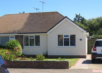 Thumbnail 2 bedroom bungalow to rent in Selmeston Road, Eastbourne