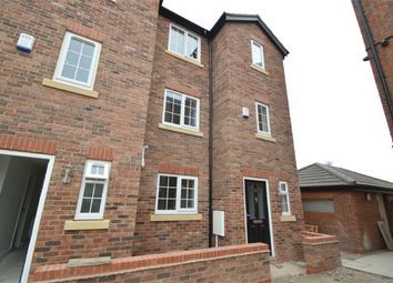 Thumbnail 5 bed town house for sale in Phase 2, Marland Way, Stretford, Manchester