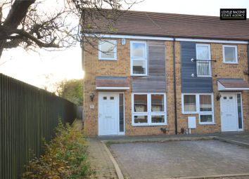 2 bed end terrace house for sale in Elder Road, Grimsby DN34