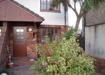 Thumbnail 3 bed end terrace house to rent in Long Lane, Broughty Ferry, Dundee