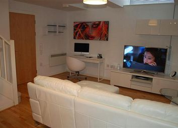 Thumbnail 1 bed flat to rent in The Renaissance, St Georges Street, Bolton
