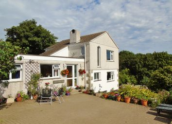 Thumbnail 4 bed detached house for sale in Paul, Penzance, Cornwall