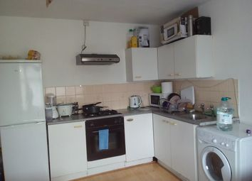 Thumbnail 1 bedroom flat to rent in Tokyngton Avenue, Wembley