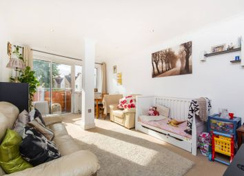 Thumbnail 1 bedroom flat for sale in Thornton Road, Croydon
