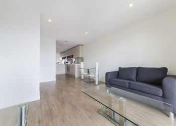 Thumbnail 1 bed flat to rent in Hudson Building, Deals Gateway, London, London
