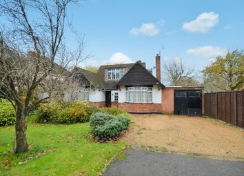 Thumbnail 5 bed property for sale in Brook Avenue, Farnham, Surrey