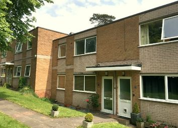 Thumbnail 2 bed flat to rent in Elmfield Gardens, Worcester