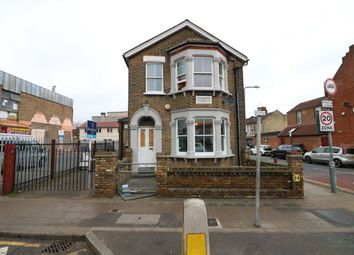 Thumbnail 4 bed detached house for sale in Ley Street, Ilford