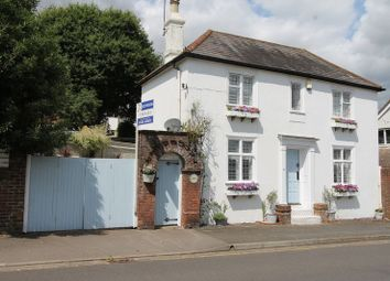 Thumbnail 2 bed detached house for sale in Farncombe Street, Godalming