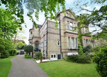 Thumbnail 1 bed flat for sale in Riverdale Road, Twickenham