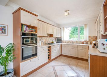 Thumbnail 4 bed detached house for sale in Woodfoot Road, Whiston, Rotherham