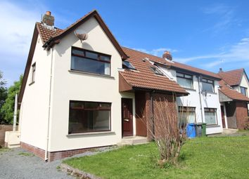 Thumbnail 2 bedroom terraced house for sale in Cayman Drive, Bangor