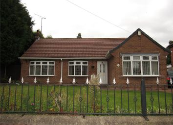 Thumbnail 3 bedroom bungalow for sale in Meden Road, Mansfield Woodhouse, Nottinghamshire