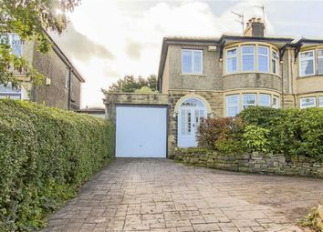 Thumbnail 3 bed semi-detached house for sale in Burnley Road, Accrington, Lancashire