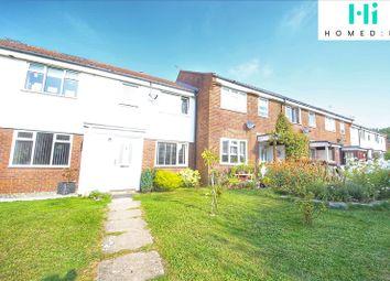 Blenheim Road, Horsham RH12. 3 bed terraced house