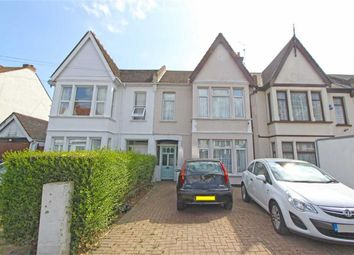 Thumbnail 4 bed terraced house for sale in Finchley Road, Westcliff On Sea, Essex