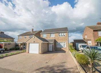 Thumbnail 4 bed detached house for sale in Friars Road, Ware, Hertfordshire
