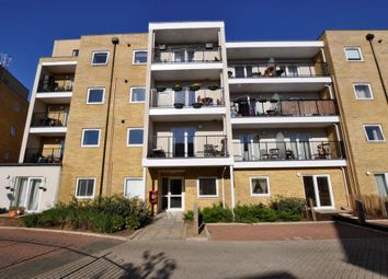Thumbnail 2 bedroom flat for sale in Coyle Drive, Ickenham