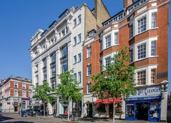 Thumbnail 3 bed flat for sale in Dorset Street, Marylebone