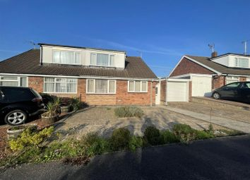 Thumbnail 3 bed semi-detached bungalow for sale in Lamond Close, Mansfield