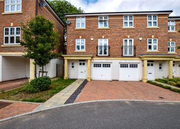 Thumbnail 4 bed end terrace house for sale in Colnhurst Road, Watford, Hertfordshire