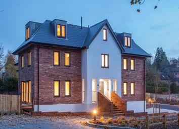 Bishops Down Mews, Bishops Down Park Road, Tunbridge Wells, Kent TN4. 5 bed detached house for sale