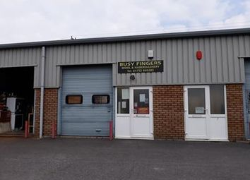 Thumbnail Light industrial to let in Unit 6 Gwel Avon Business Park, Gilston Road, Saltash, Cornwall