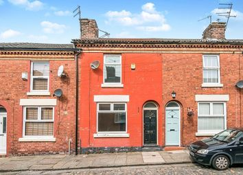 Thumbnail 2 bed property to rent in Wells Street, Liverpool