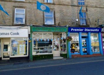 Thumbnail Hotel/guest house for sale in 15 Victoria Street, Holmfirth