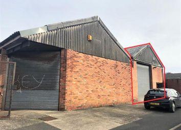 Warehouse for sale in Clipsley Lane, Haydock, St. Helens WA11