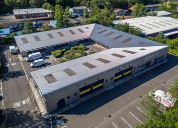 Thumbnail Industrial to let in Unit 8, Maritime Industrial Estate, Pontypridd