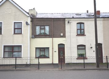 Thumbnail 2 bed terraced house to rent in Chorley Road, Westhoughton