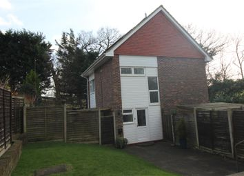 Thumbnail 4 bedroom detached house for sale in Hillside, Hoddesdon