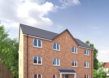 Thumbnail 2 bed flat for sale in Cae Celyn, Maes Gwern, Mold, Flintshire