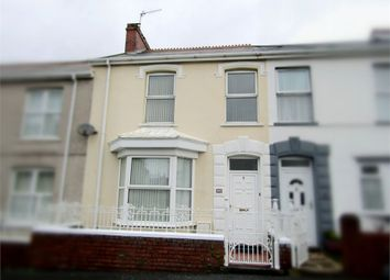 Thumbnail 3 bed terraced house for sale in Bradford Street, Llanelli, Carmarthenshire
