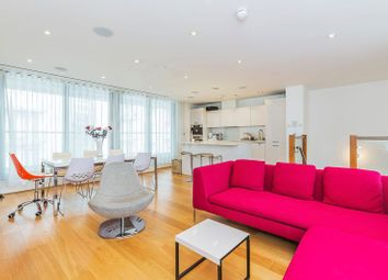 Thumbnail 3 bed flat for sale in City Quarter, Leman St