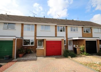 Thumbnail 3 bed terraced house for sale in Chiltern Drive, Charvil