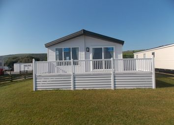 3 bed lodge for sale in Carmarthen Bay, Kidwelly SA17