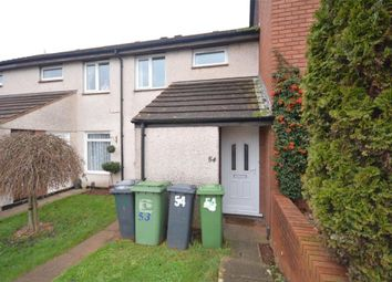Thumbnail 1 bed flat to rent in Ash Leigh, Alphington, Exeter