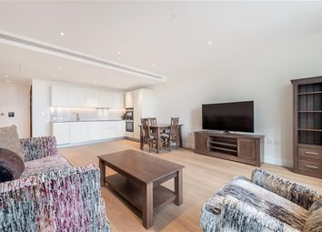 Thumbnail Property to rent in One Bedroom. Chelsea Bridge Wharf