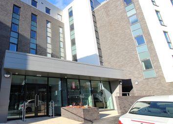 Thumbnail 1 bedroom flat to rent in Market Street West, Preston