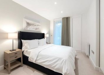 Thumbnail 2 bed flat to rent in Ostro Tower, Canary Wharf