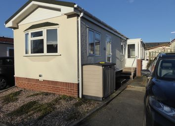 Thumbnail 2 bed mobile/park home for sale in Low Carrs Park, Finchale Road, (Old Pit Lane), Framwellgate Moor, Durham, County Durham