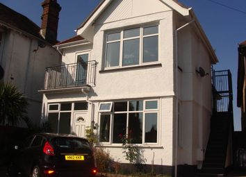 Thumbnail 3 bedroom maisonette to rent in Welbeck Avenue, Southampton