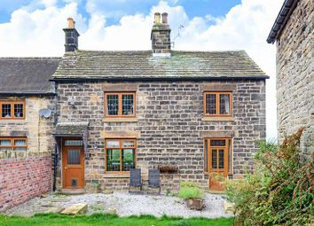 Thumbnail 3 bed cottage for sale in Throstle Nest, Storrs, Sheffield