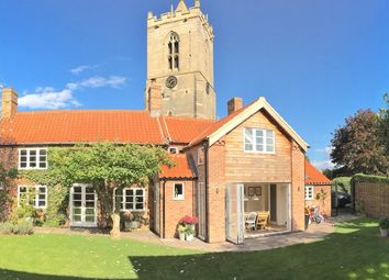 Thumbnail 4 bedroom detached house for sale in Church Cottage, Church Lane, Car Colston