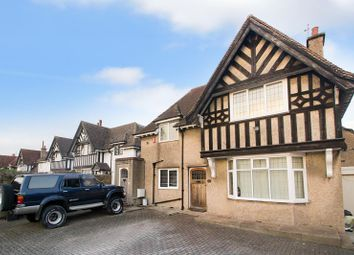 Thumbnail 2 bed flat for sale in Kings Drive, Eastbourne